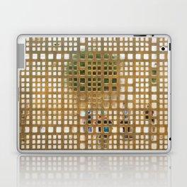 The Western Wall Laptop & iPad Skin
