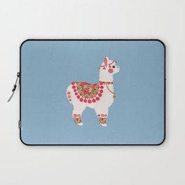 The Alpaca Laptop Sleeve