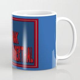 Neanderthought Coffee Mug