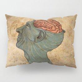 Mind Wide Open Pillow Sham