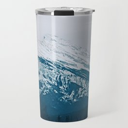 Mt. Rundle Travel Mug