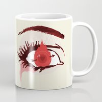 games Mugs featuring The Games by Duke Dastardly