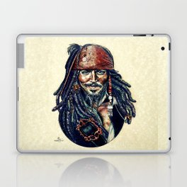 Jack by Indigo East Laptop & iPad Skin