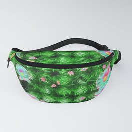 green! Fanny Pack