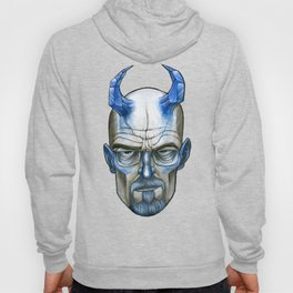 Breaking Bad - Methamphetamine Manipulator Hoody
