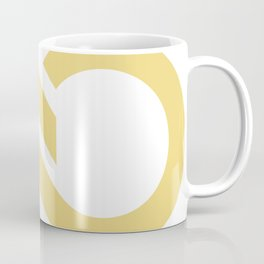 "INFINITE ""Top Seed"" Coffee Mug"