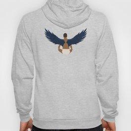 Bird Man Hoody