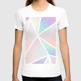 Iridescent Geo T-shirt