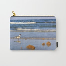 Calm Reflection Carry-All Pouch
