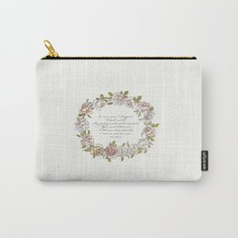 Darcy Carry-All Pouch