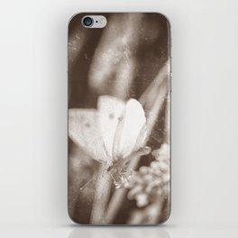 Butter Soft iPhone Skin