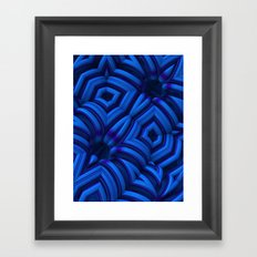 I Got the Blues Baby Framed Art Print