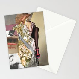 Dancing Soul Stationery Cards