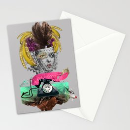 GODNESS. Stationery Cards