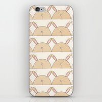 bears iPhone & iPod Skins featuring BEARS by Ana Depuntillas
