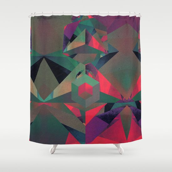 aryx Shower Curtain
