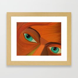 KRP Framed Art Print