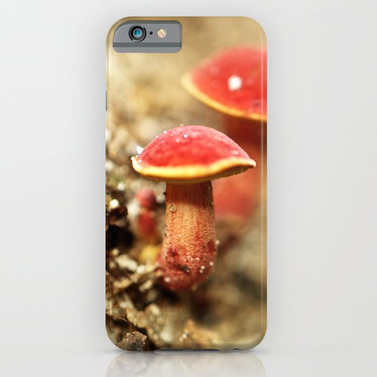Red Light Special iPhone & iPod Case