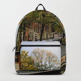 Golden Time Backpack