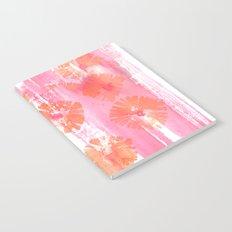 California Poppy Pop Notebook