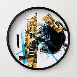 TLV Wall Clock