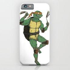 Michelangelo Slim Case iPhone 6s