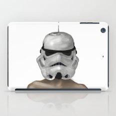Droptrooper iPad Case
