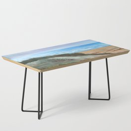 Lista-Norge by Gerlinde Coffee Table