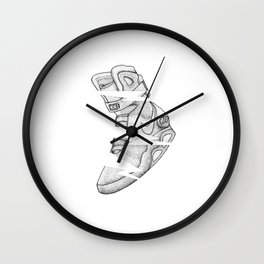 Back to the MAG Wall Clock