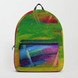 The Aurora Backpack