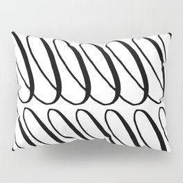 Curly Pattern 11 Pillow Sham