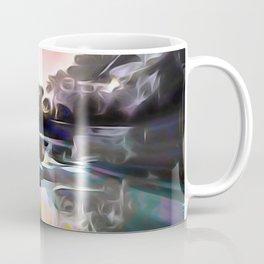 Reflections of Love Coffee Mug