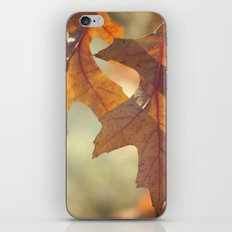 so vein iPhone & iPod Skin