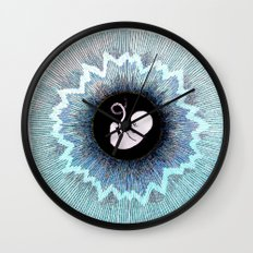 thought Wall Clock