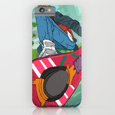 Marty Mc Fly Slim Case iPhone 6s