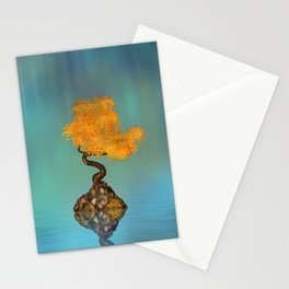 The Spirit of Serenity Stationery Cards