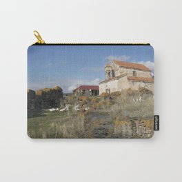 Georgia / Meskheti Carry-All Pouch