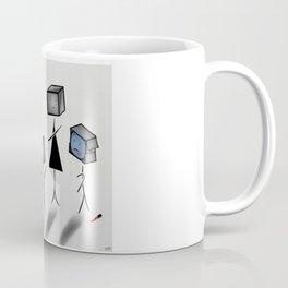Fitting in ii Coffee Mug