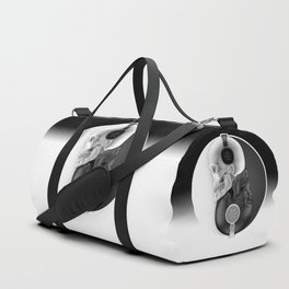Headphone Harmony Duffle Bag
