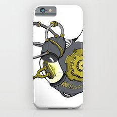 Steampunk Anatomy Cochlea iPhone 6 Slim Case