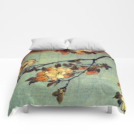 Springtime In Japan, Thinking Of You Comforters