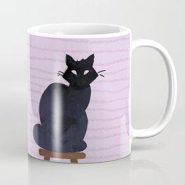 Dark Stranger Vol.1 Coffee Mug