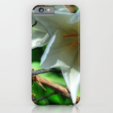 Flower - HDR Slim Case iPhone 6s