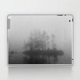 fog   route 119 Laptop & iPad Skin