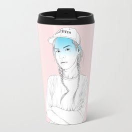 lauraud Travel Mug