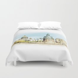 Saint Isaac's Cathedral Duvet Cover