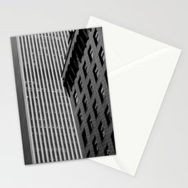 NY.Skyscraper III Stationery Cards