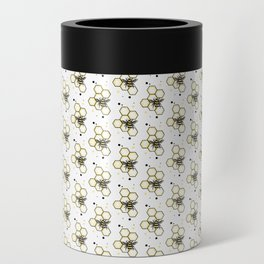 Bee Can Cooler
