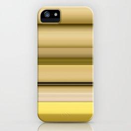 stripes 230 iPhone Case