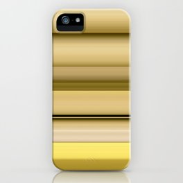 stripes 230 iPhone Case